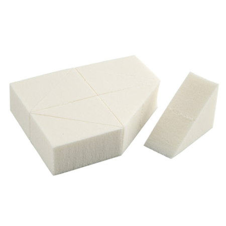 cosmetic sponges