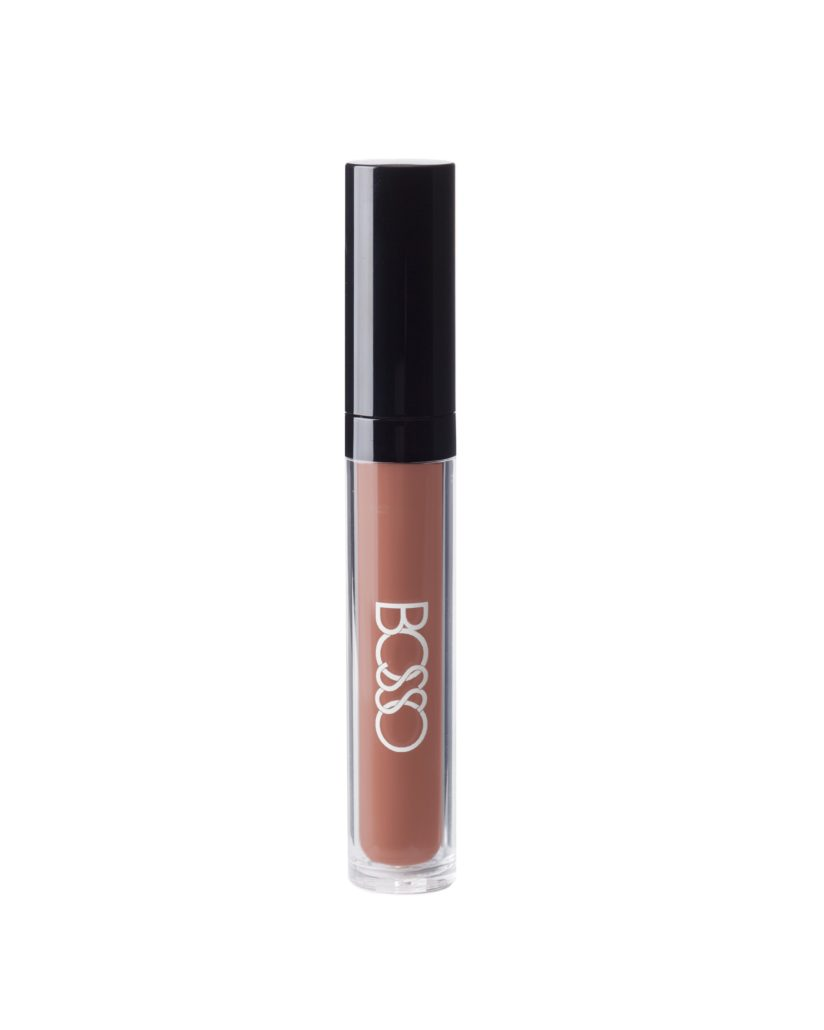 Light-Brown-Nude-Liquid-Matte-Lipstick